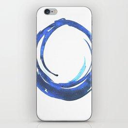 Whirl iPhone Skin