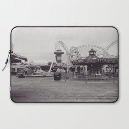 Wildwood Boardwalk Laptop Sleeve