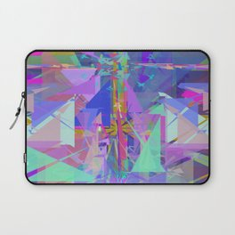 Color Code Laptop Sleeve