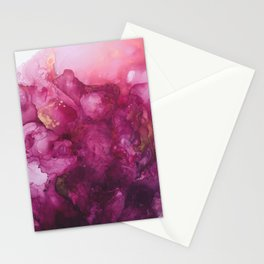 Still Loving You Stationery Cards