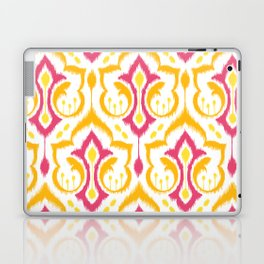 Ikat Damask - Berry Brights Laptop & iPad Skin