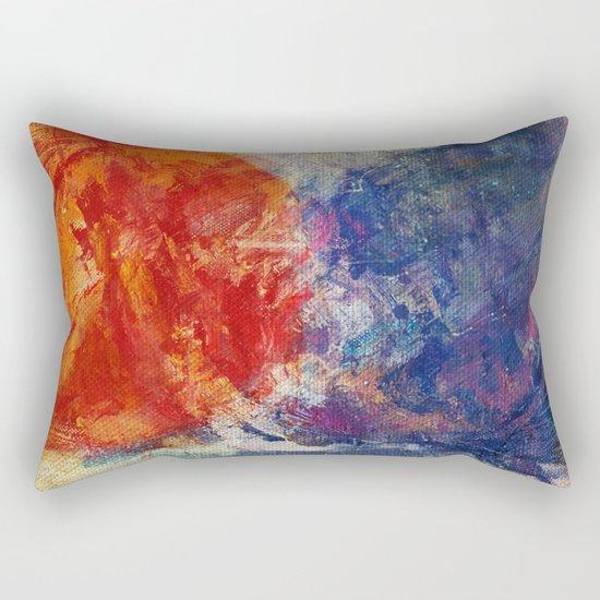 Galactic's Fenix  Rectangular Pillow