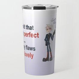 APH: Perfection Travel Mug