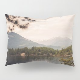 Pilot Bay Pillow Sham