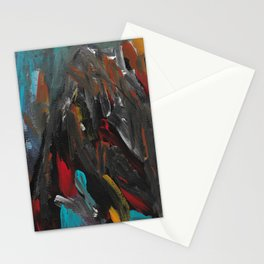 Fire Mountain Stationery Cards