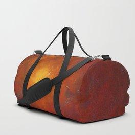 Comet 10R/XL-5 G.V.A Duffle Bag