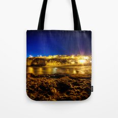Summer wide nights Tote Bag