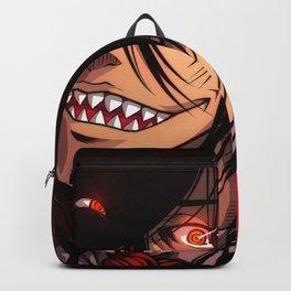 Hellsing Alucard Backpack