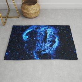 Cygnus Loop Nebula Rug