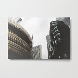 Sydney Modern Architecture Metal Print