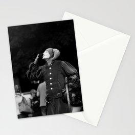 Jester's Kiss Stationery Cards