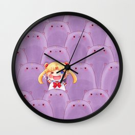 Himouto Usagi-chan Wall Clock