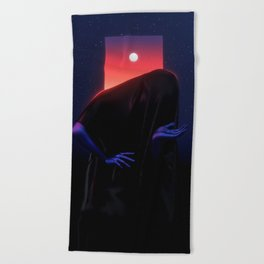 Trust Beach Towel