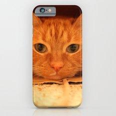 Cat in a Bag Slim Case iPhone 6s