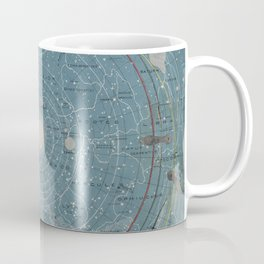 Planetary System. Eclipse of the Sun. The Moon. The Zodiacal Light. Meteoric Shower. Coffee Mug