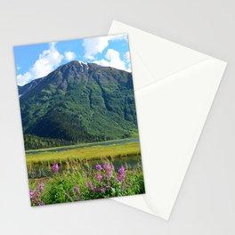 July at Tern Lake Stationery Cards