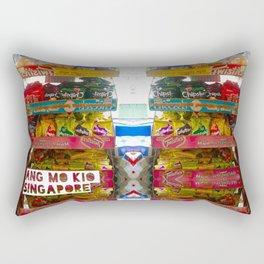 CHIPS Rectangular Pillow