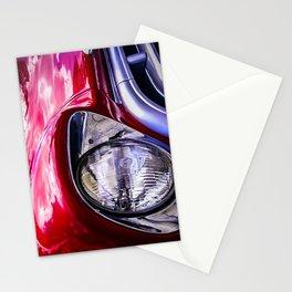 Headlamp Stationery Cards