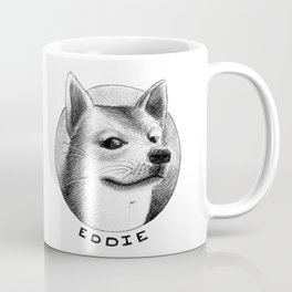 Eddie! Coffee Mug