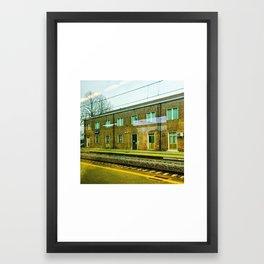 Rovigo Framed Art Print