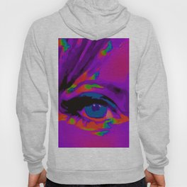 Debbie Purple Hoody