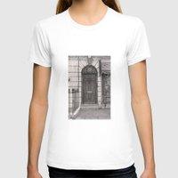 221b T-shirts featuring 221b by v0ff