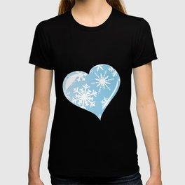 Ice Heart T-shirt