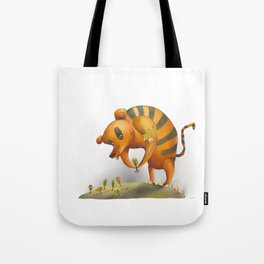 Bearger Tote Bag