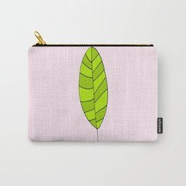 lonely leaf - Carry-All Pouch