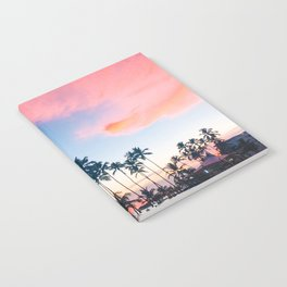 CANDY CLOUDS Notebook