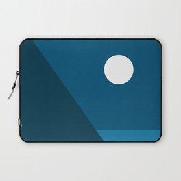 Geometric Landscape 08 Laptop Sleeve