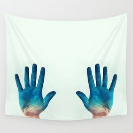 Algid Wall Tapestry