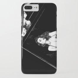 asc 655 - La pianiste (Romanian rhapsody) iPhone Case