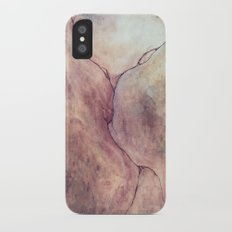 Wounds of Division iPhone X Slim Case