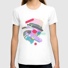 A-Lister. T-shirt