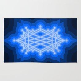 Lapus Lazuli Rug