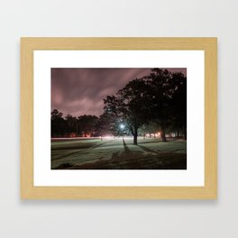 Prince Edward Island #1 Framed Art Print
