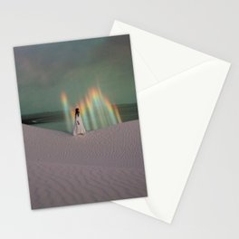 Ohlone Stationery Cards