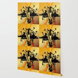 Saxophone Wallpaper