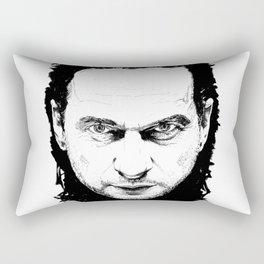 Depeche Mode's Dave Gahan Rectangular Pillow