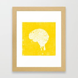 My gift to you V Framed Art Print