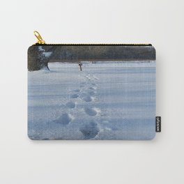 """"""" Coming Home """" Carry-All Pouch"""