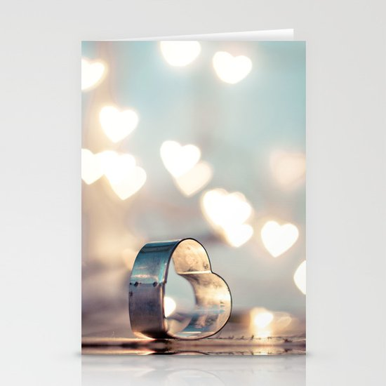 Love Spell Stationery Cards