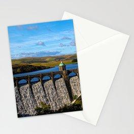 Craig Goch Dam Stationery Cards