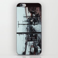 00690006 iPhone & iPod Skin