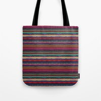 desert Tote Bags featuring Desert by spinL