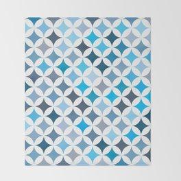 Stars - Ocean #461 Throw Blanket