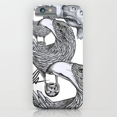 vultures and crows Slim Case iPhone 6s