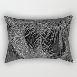 Joshua Tree Plata by CREYES Rectangular Pillow