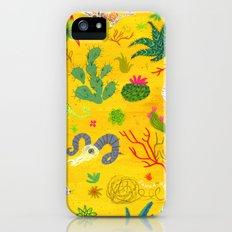 Desert Life Slim Case iPhone (5, 5s)